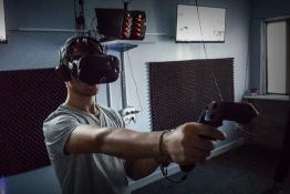 Gdynia Atrakcja VR VR Studio - Cyber Strefa