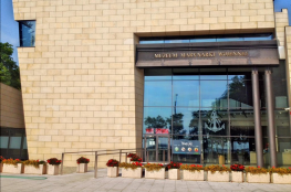 Gdynia Atrakcja Muzeum Muzeum Marynarki Wojennej