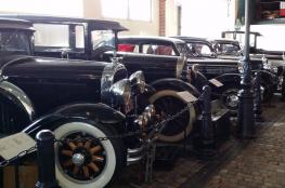 Gdynia Atrakcja Muzeum Muzeum Motoryzacji