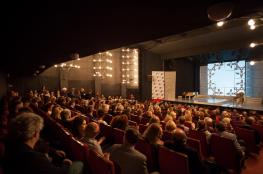 Gdynia Atrakcja Teatr Teatr Miejski im. Witolda Gombrowicza