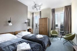 Gdynia Nocleg Hotel Dom Marynarza