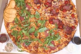 Sopot Restauracja Pizzeria polska włoska IvArt' Deco