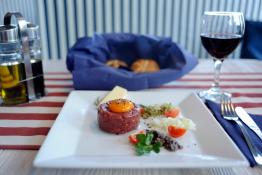 Gdynia Restauracja Restauracja Del Mar