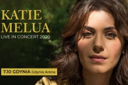 Gdynia Wydarzenie Koncert Katie Melua