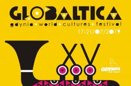 Gdynia Wydarzenie Festiwal Globaltica Festival 2019