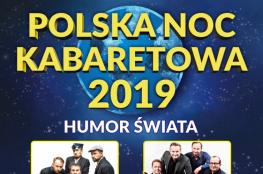 Sopot Wydarzenie Kabaret Polska Noc Kabaretowa 2019 - SOPOT